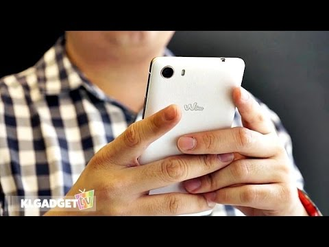 Wiko Fever 4G Review: Decent with some little complaints