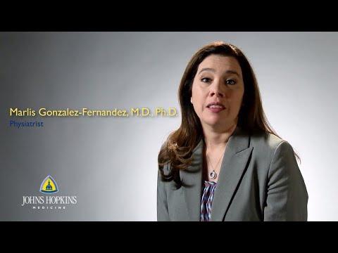 Marlis Gonzalez-Fernandez, M.D., Ph.D. | Physical Medicine and Rehabilitation