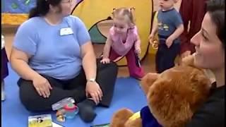 O que é o Programa Baby Signs®? - Falado em Português