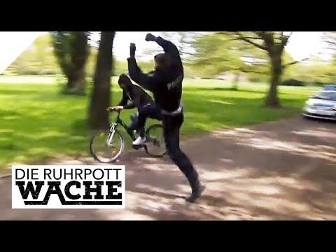 Alles oder nichts: Michael Smolik in Action | TEIL 1 | Die Ruhrpottwache | SAT.1 TV