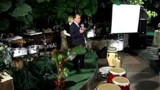 """Телепрограмма """"Поместье"""". Финал 2009 (часть 1)"""