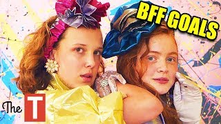 Stranger Things Season 3 Friendship Goals That Will Make You Think Of Your Bestie
