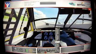 Tony Stewart puts two dudes in their place on iRacing