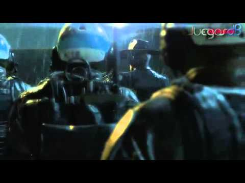 Metal Gear Solid: Ground Zeroes - Trailer oficial en español