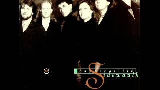 Capercaillie - Both Sides of the Tweed with lyrics in description