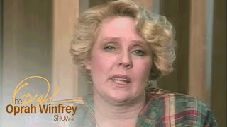 Oprah Interviews Betty Broderick Who Killed Her Ex-Husband & New Wife | The Oprah Winfrey Show | OWN