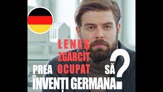WordBit Germană 🔲 (pentru limba română) (learn german for Romanian)