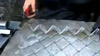 !Станок сетки Рабица!(Продаю станок для производства сетки рабица. Производительность 25-35 стандартных рулона в сутки (1,5 м х 10..., 2012-01-26T09:39:32.000Z)