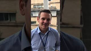 Innovate 4 Water Nairobi - testimonial J. Steere