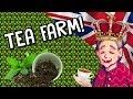 British Herbal Tea Farm ELEGANT PROFIT Stardew Valley Project mp3