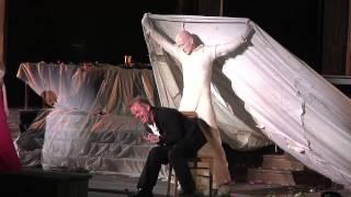 Jedermann 2015 bei den Salzburger Festspielen