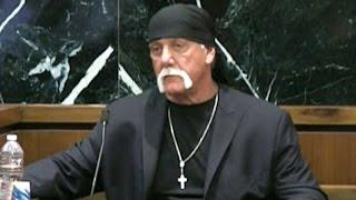 Jury awards Hulk Hogan $115M in Gawker sex tape trial