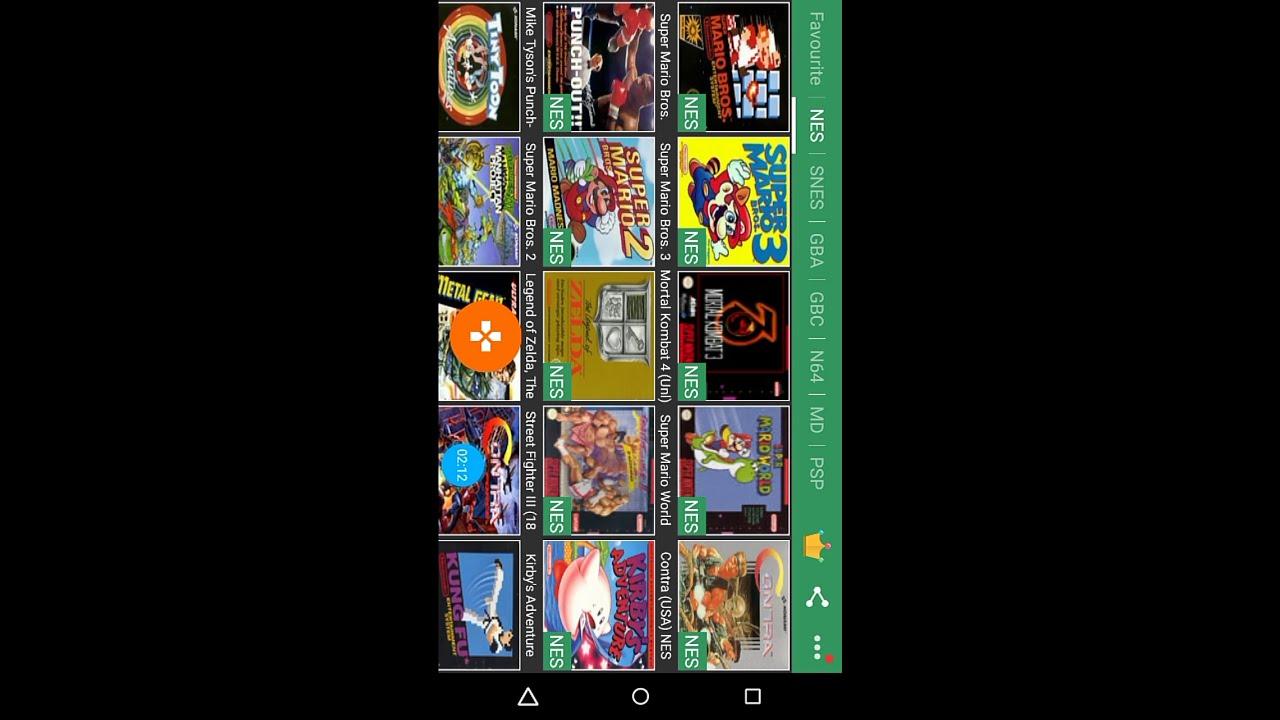 Classic Boy Emulator Full Unlocked