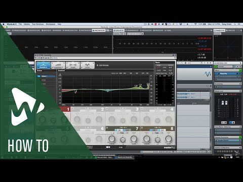 How to Use Smart Bypass in WaveLab | Q&A with Greg Ondo