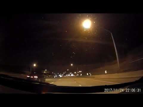 PA Interstate 70 east/79 south exits 18 to 19 high mast streetlights