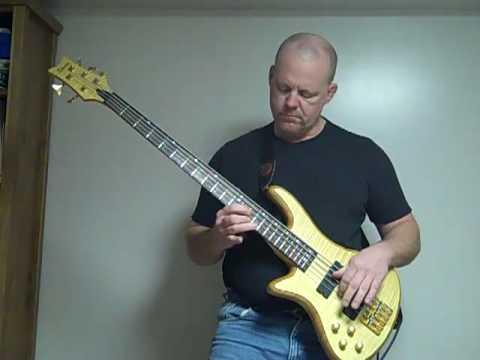 Metallica - Anesthesia (Pulling Teeth) Cliff Burton tribute
