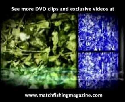 Match Fishing Masterclass with Darren Cox