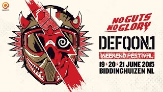 Defqon.1 Weekend Festival 2015 | Official Q-dance Anthem Trailer