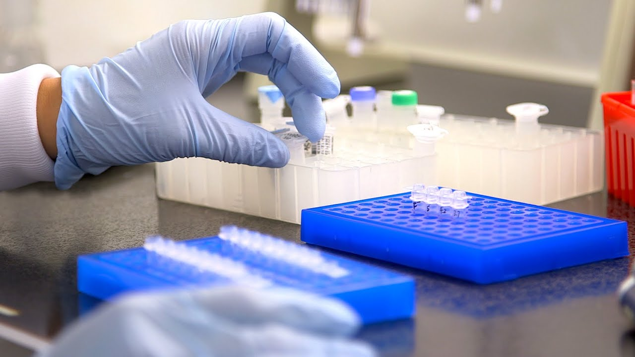 Breast Cancer Awareness: Stanford Doctor Explains Breast Cancer Genetics