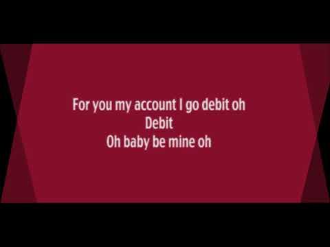Iyanya - Credit Ft. Don Jazzy Official Lyrics 2 Go