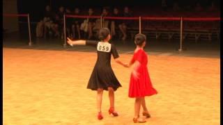 Publication Date: 2017-02-27 | Video Title: 第 53屆學校舞蹈節 天水圍天主教小學心思舞蹈學院chach