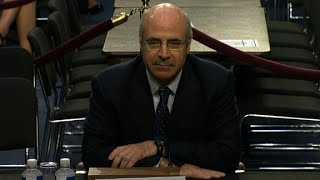 Browder: Putin used oligarchs to get rich
