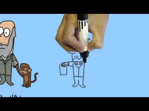 Presentación animada John Dewey | HE