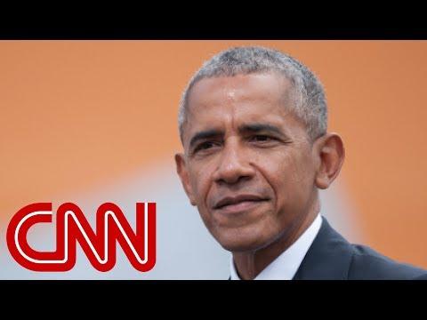 Obama gives Democrats tough love: \'Enough moping\'
