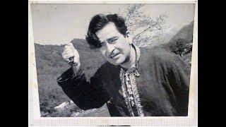 Yaad Aai Aadhi Raat Ko Mujhe Mere Haal Pe Chhod Do Mukesh Kanhaiya Shankar Jaikishan Shailendra