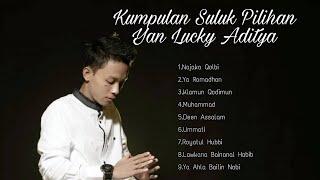 Kumpulan Suluk Yan Lucky Aditya(Az Zahir)