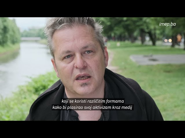 #PustiPričuDaŽivi sa Zoranom Ćatićem!