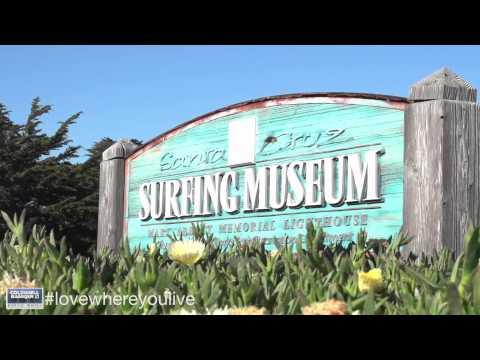 Living in Santa Cruz, CA Community Video | Presented by Coldwell Banker