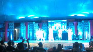 NOCTURNAL DANCE COMPANY ( congrats 1st runner up winner) @ IBA ZAMBALES DANCE CONTEST 3-7-14