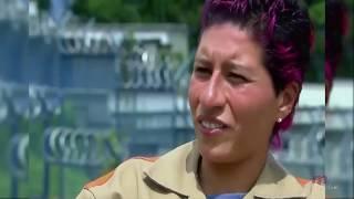 Ultima Entrevista a Leidy Tabares De La Vendedora De Rosas Pelicula 1998