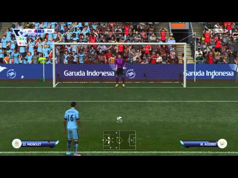 Fifa 2015 Demo : Primele Minute