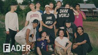 Dark World - Fun, Even When It's Not