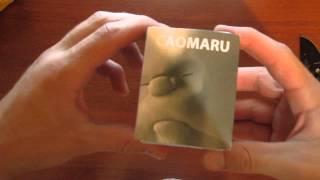 Unboxing Игрушки - Антистресс Caomaru с Aliexpress