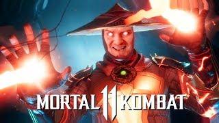 МОРТАЛ КОМБАТ 11: РЕЙДЕНА УНИЧТОЖИТЬ ► Mortal Kombat 11 на ПК