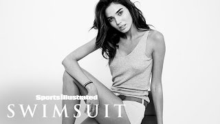 Cuban Cutie Rachell Vallori Loves To Act, Sing & Dance | Casting Call | Sports Illustrated Swimsuit