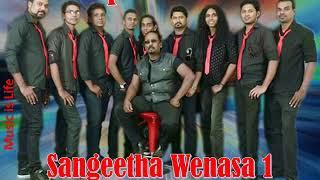 Superstar Sangeetha Wenasa 1