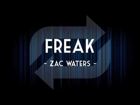 Zac Waters - Freak ★ 1 Hour EDM ★