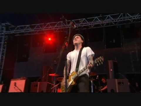The Gaslight Anthem - Casanova, Baby! (Live)