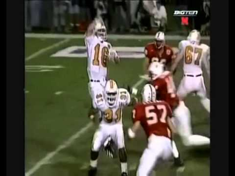1997 Orange Bowl   #3 Tennessee vs #2 Nebraska