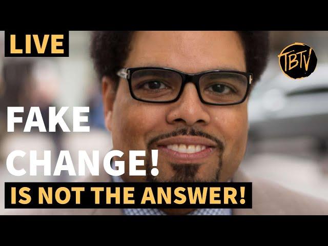 Black America Demands A Fair Shake with Dr. Darrick Hamilton | Tim Black