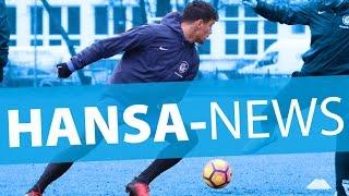 Hansa-News vor dem Heimspiel gegen Fortuna Köln