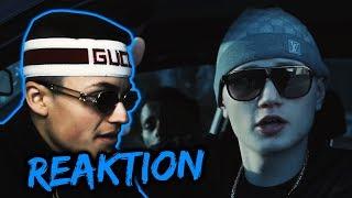 (REAKTION) Einár ft. K27 - FUSK (Officiel musikvideo)