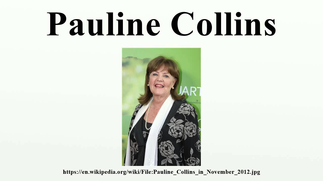 Watch Pauline Collins (born 1940) video