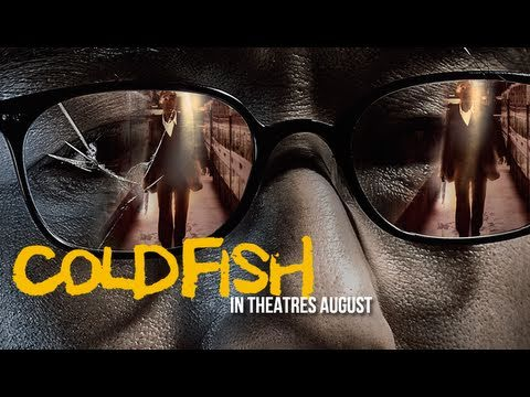 Cold Fish - Official US Trailer