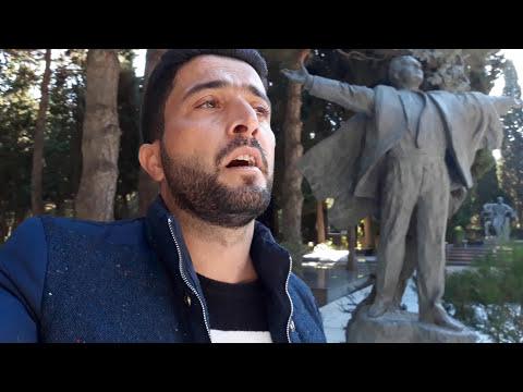 Pərvin Səfərov - Yeni Canlı İfa - Yalqızam Yalqız ( Rəşid Behbudov Sənə  Də Qalmaz )