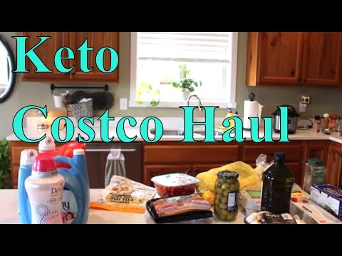 costco-haul-for-keto-with-linda's-pantry